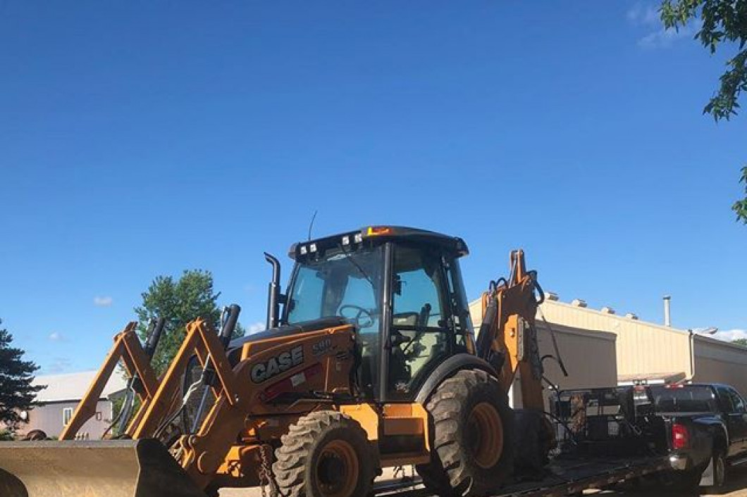 Your Premier Excavating Company in Lansing, MI
